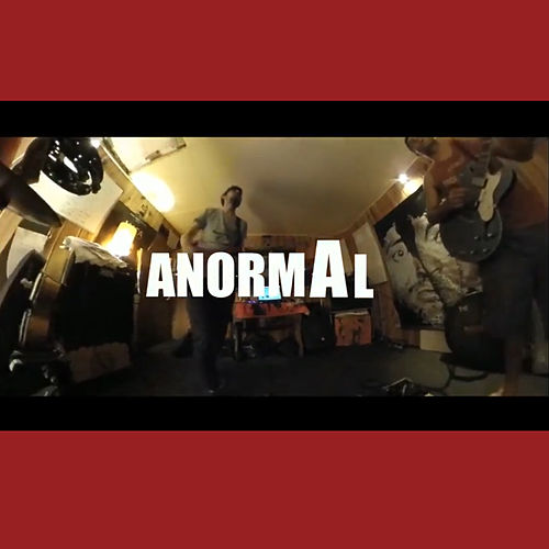 Anormal by Mono