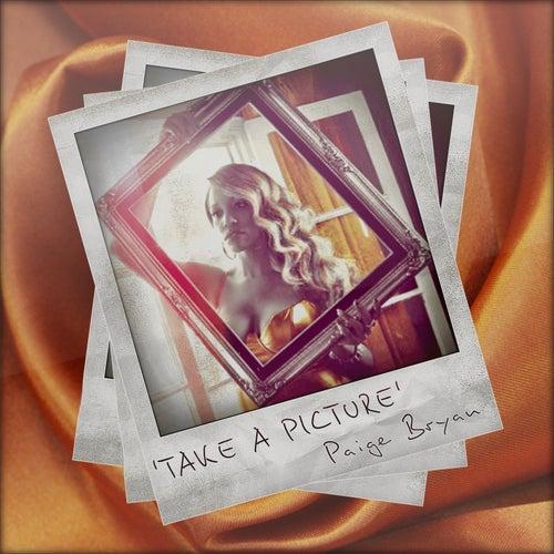 Take a Picture (feat. Konata) by Paige Bryan