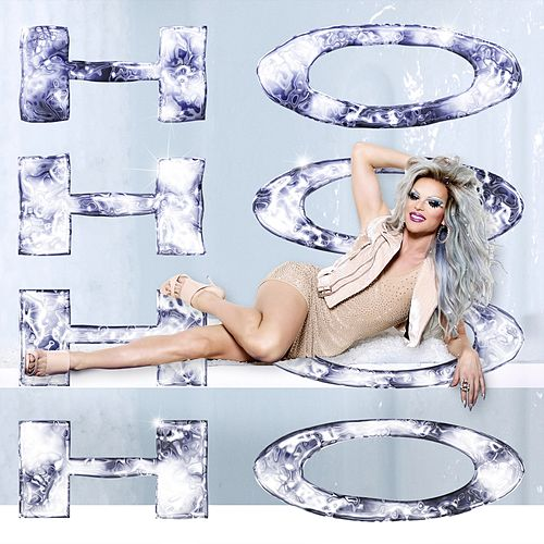Ho Ho Ho Ho by Willam