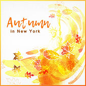 Autumn in New York by New York Jazz Lounge