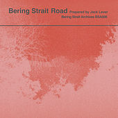 Road by Bering Strait