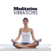 Meditation Vibrations by Yoga Music