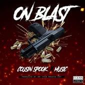 On Blast (feat. Music) de Cousin Spook