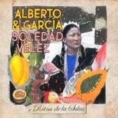 Reina de la Selva by alberto