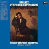 Berlioz: Symphonie fantastique; Overture Les francs-juges de Sir Georg Solti