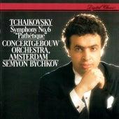 Tchaikovsky: Symphony No. 6 by Semyon Bychkov