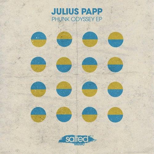 Phunk Odyssey by Julius Papp