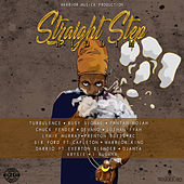 Straight Step Riddim de Various Artists