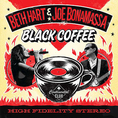 Black Coffee by Beth Hart & Joe Bonamassa