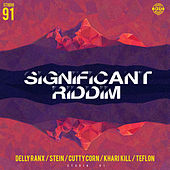 Significant Riddim by Various Artists