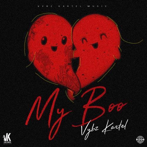 My Boo by VYBZ Kartel