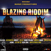 Blazing Riddim by Various Artists
