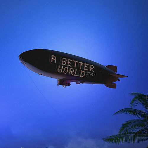 A Better World / The Times They Are A Changin' de Snny