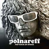 Pop rock en stock de Michel Polnareff