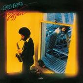 Love Affair by Gary Bartz