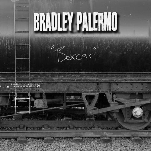 Boxcar by Bradley Palermo