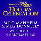 Wonderful Christmastime de Meg Donnelly