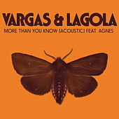 More Than You Know (Acoustic) by Vargas