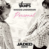 Personal (Jaded Remix) de The Vamps