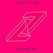 A Different Way (Kayzo Remix) van DJ Snake
