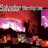 Worship Live by Salvador