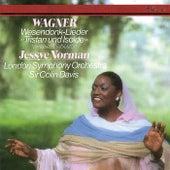 Wagner: Wesendonk Lieder; Tristan & Isolde: Prelude & Liebestod by Sir Colin Davis