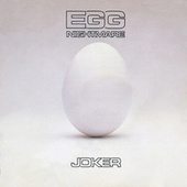 Egg Nightmare by Joker