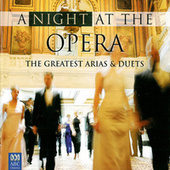 A Night At The Opera: The Greatest Arias And Duets von Various Artists