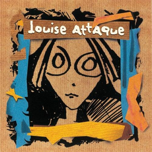 Louise Attaque (20ème anniversaire) de Louise Attaque