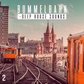 Bummelbahn, Vol. 2 - Deep House Sounds de Various Artists