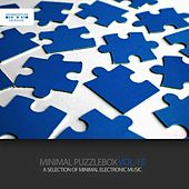 Minimal Puzzlebox, Vol. 15 - A Selection of Minimal Electronic Music by Various Artists