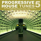 Progressive House Tunes Vol. 5 de Various Artists