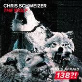 The Wolf by Chris Schweizer