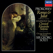 Prokofiev: Romeo & Juliet (Highlights); Symphony No. 1
