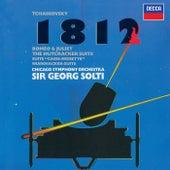 Tchaikovsky: 1812 Overture; Romeo & Juliet; Nutcracker Suite de Sir Georg Solti