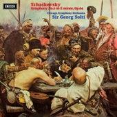 Tchaikovsky: Symphony No. 5 / Weber: Overture