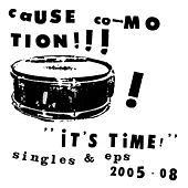 It's Time! by Cause Co-Motion!