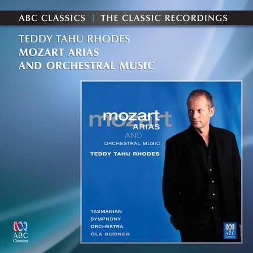 Mozart Arias And Orchestral Music by Ola Rudner