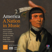 America – A Nation In Music by Various Artists