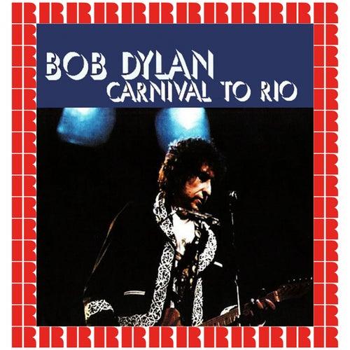 Praca De Apoteose, Sambodromo, Rio De Janeiro, Brazil, January 25th, 1990 de Bob Dylan