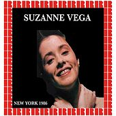 The Bottom Line, New York, May 24th 1986 de Suzanne Vega