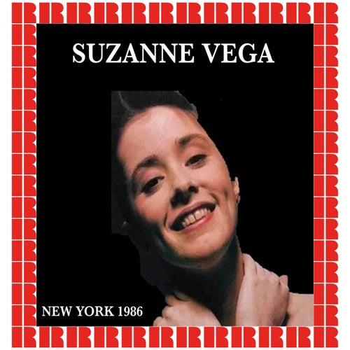 The Bottom Line, New York, May 24th 1986 de Suzanne Vega