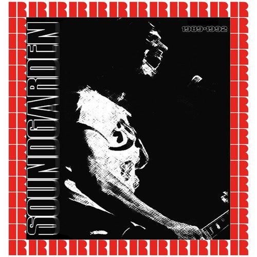Live In USA de Soundgarden