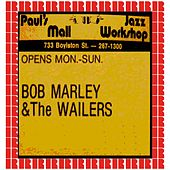 Paul's Mall, Boston, July 11th, 1973 by Bob Marley & The Wailers