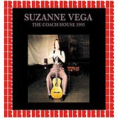 The Coach House, San Juan Capistrano, Ca. February 17th, 1993 de Suzanne Vega