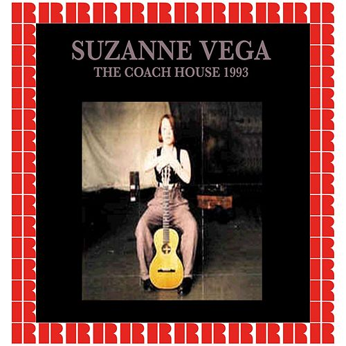 The Coach House, San Juan Capistrano, Ca. February 17th, 1993 de Suzanne Vega