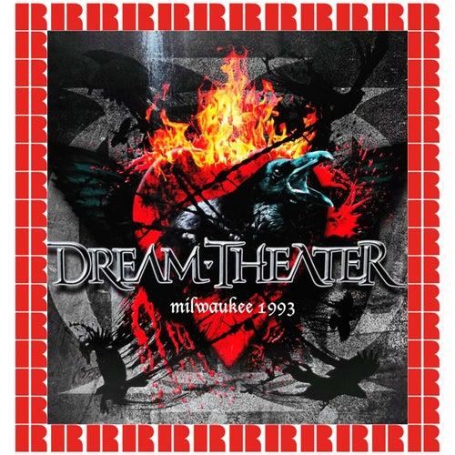 Summerfest, Milwaukee, June 29th, 1993 de Dream Theater