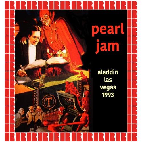 Aladdin Theater, Las Vegas, November 30th, 1993 de Pearl Jam