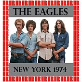 Beacon Theatre, New York, March 14th, 1974 de Eagles