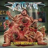 Deadly Observation by Dj Skull Vomit